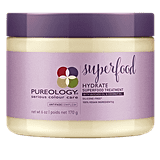 For Colour-Treated Hair: Pureology Hydrate Colour Care Superfood Mask