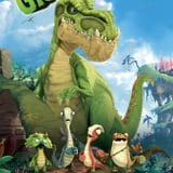 Incoming! Disney Junior Is Airing a New Show This Month, and It's Going to Be DINO-Mite!