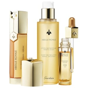 Abeille Royale Radiant Ritual Value Set