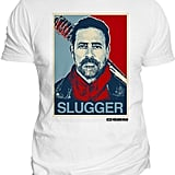 Negan Slugger Cotton T-Shirt