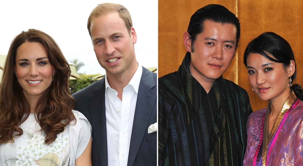 Prince william kate middleton to meet bhutan royal family prince william and kate middletons upcoming tour of india just got a lot more interesting on friday kensington palace announced that during the pairs m4hsunfo