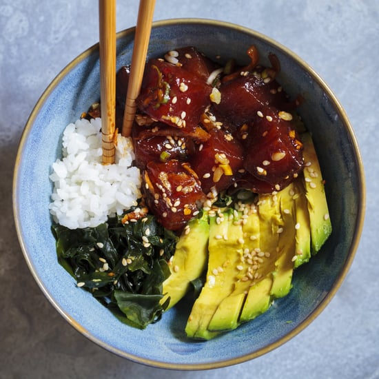 What to Know About Hawaiian Poke Bowls