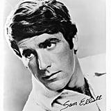 Autographed headshot (1968)