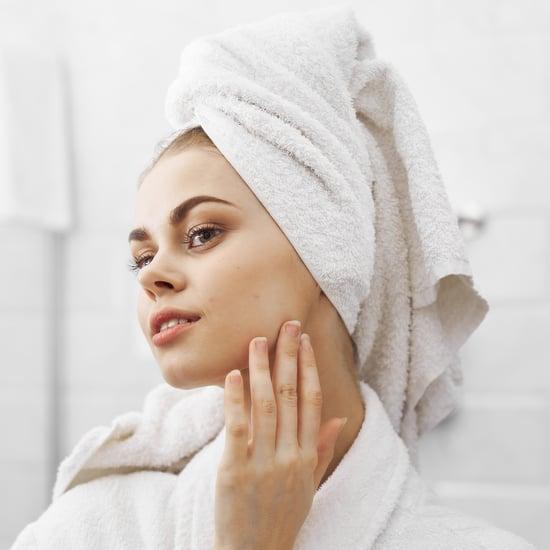 How to Do a Facial Massage at Home