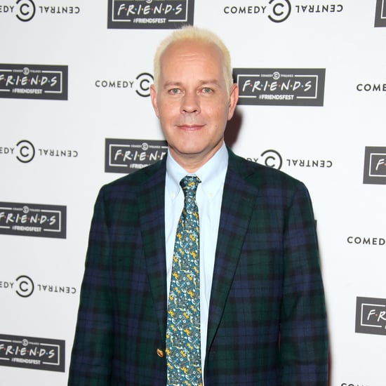 Friends Stars Pay Tribute to James Michael Tyler After Death