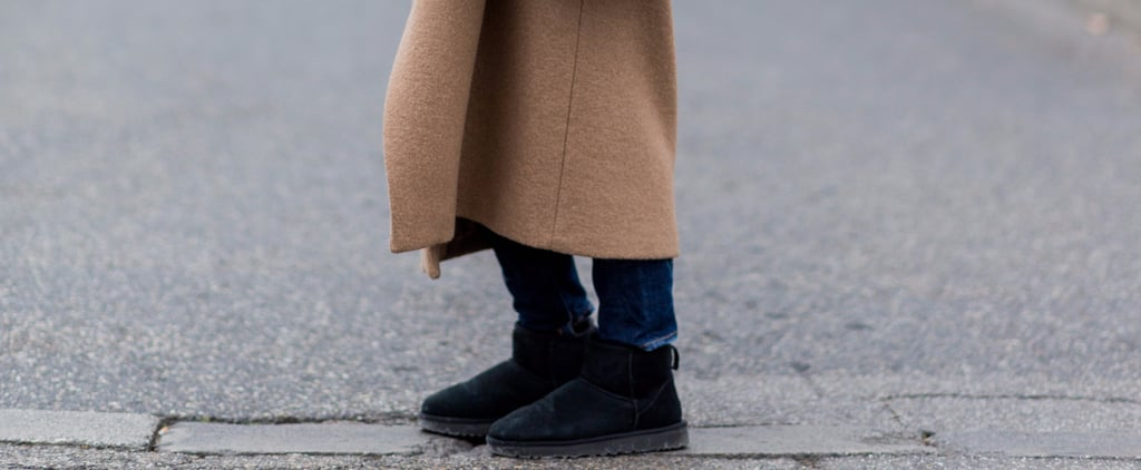Stylish Ways to Wear Uggs