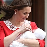 New Royal Baby