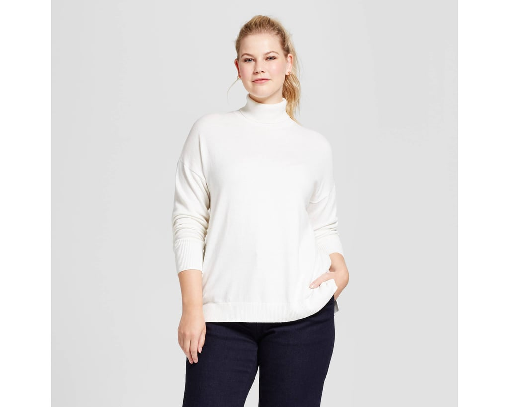 A New Day Women's Turtleneck