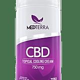 Medterra CBD Cooling Cream