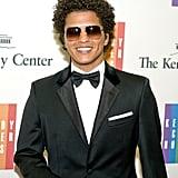 Bruno Mars: Oct. 8