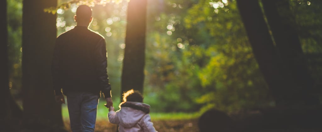 Attention: Dads Don't Need Your Parenting Pity