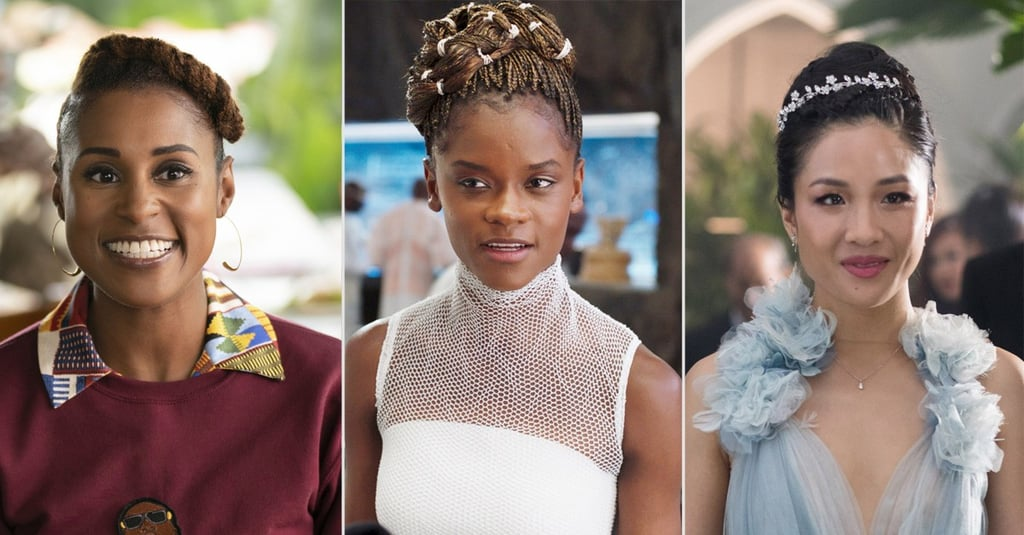 Movies and Shows For People of Color 2018