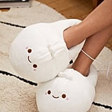 Smoko Heated Slippers