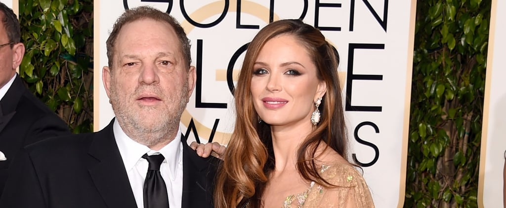 Who Is Georgina Chapman?