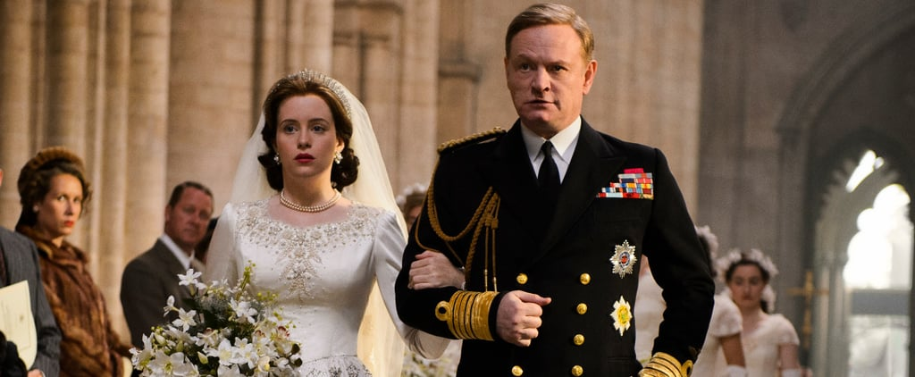 Jared Harris Quotes About The Crown Salary Controversy