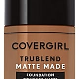 CoverGirl TruBlend Matte Made Foundation in D30