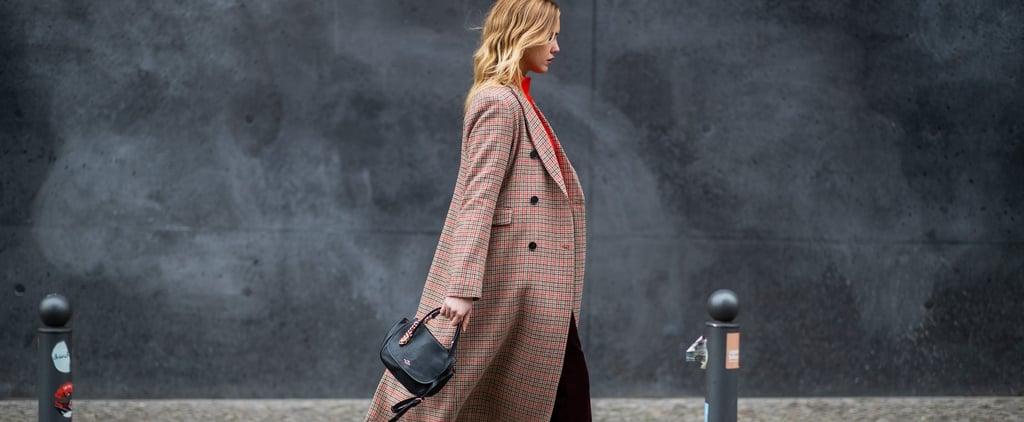 The Most Stylish Coats Under $250