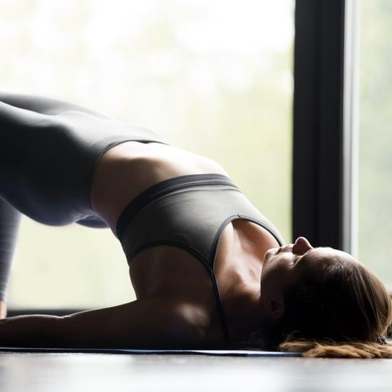 How to Build Hip Strength