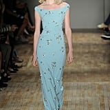 Jenny Packham Spring 2015 Show | New York Fashion Week