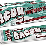 Accoutrements Mr. Bacon's Bacon Flavoured Toothpaste