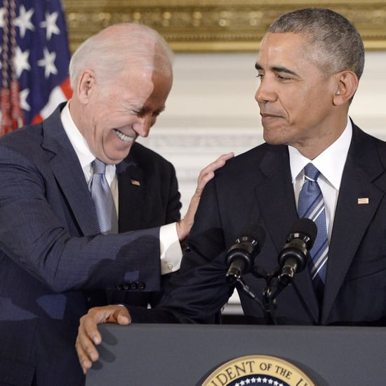 Barack Obama and Joe Biden Friendship Post-White House