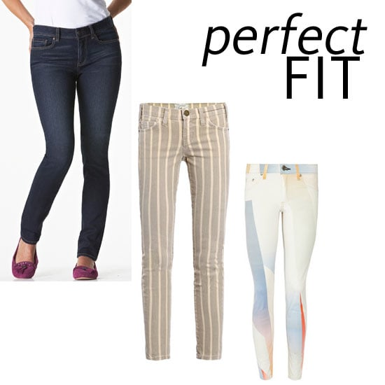 Best skinny jeans for your body type