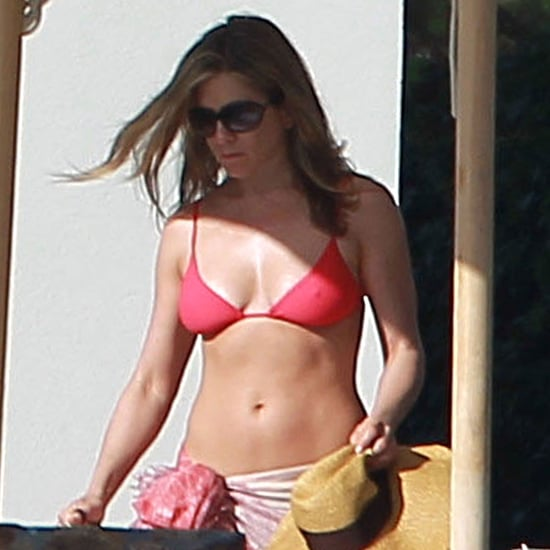 Best Holiday 2012 Bikini Body Poll