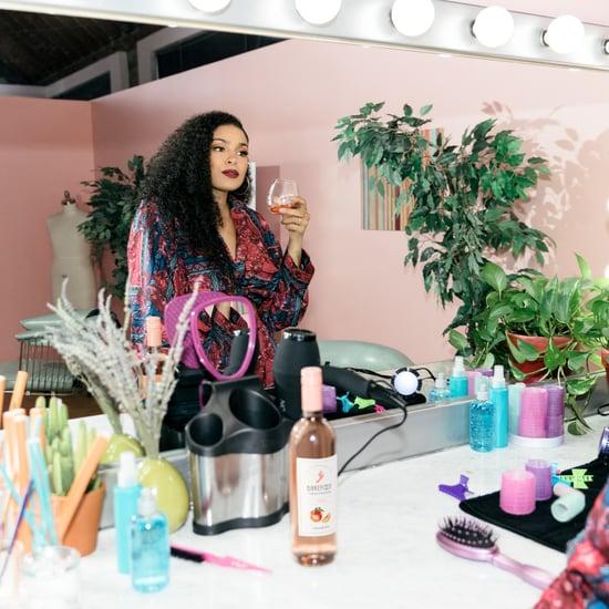Jordin Sparks Talks Hair, Natural Beauty, & We Stan For Her