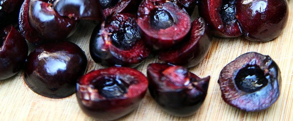 10 Health Benefits of Eating Cherries