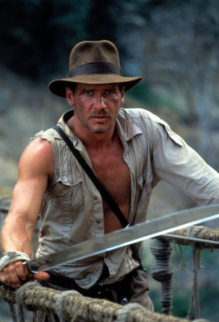 Reihenfolge Indiana Jones