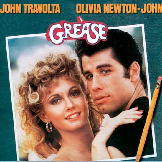 a movie analysis of grease starring john travolta and olivia newton john Grease is the one that you want go back to high school with pink lady sandy (olivia newton-john), leader of the bad-boy t-birds, danny (john travolta), and a rockin' and rollin' all-star cast this 40th anniversary event includes exclusive commentary from a tcm host this 40th anniversary event .