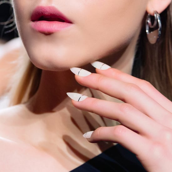 How to Copy Christian Louboutin Nail Art