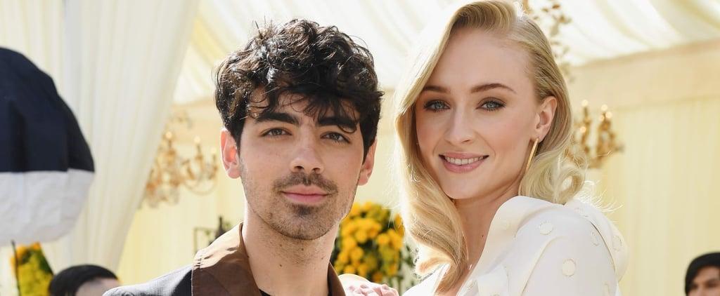 Sophie Turner and Joe Jonas's Wedding Details