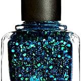 Glitter Nail Color
