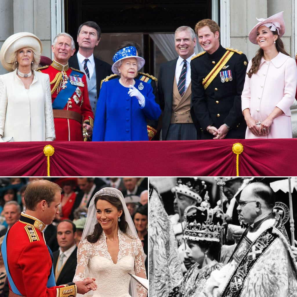 Guide to British Royal Family Traditions