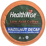 HealthWise Low Acid Hazelnut Decaf K-Cups