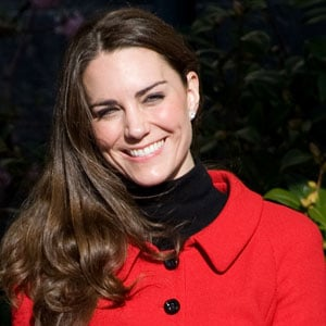 Kate Middleton To Have Four Hair Stylists at her Wedding!