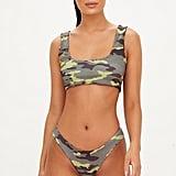 Rosie's Camo Bikini
