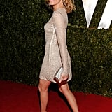 Pictures of Celebrities at the 2011 Vanity Fair Oscars Party
