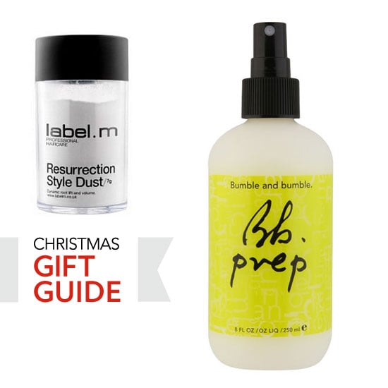 10 Hair Products For Christmas Present Ideas