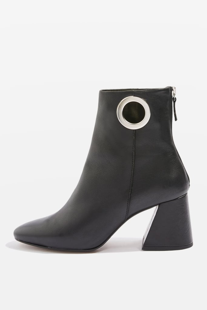 Malone Ankle Boots (£50)