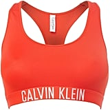 Calvin Klein Intense Power Bralette Bikini Top