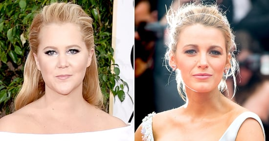 Amy Schumer and Blake Lively Are Outraged With Girls' Life Magazine: Find Out Why