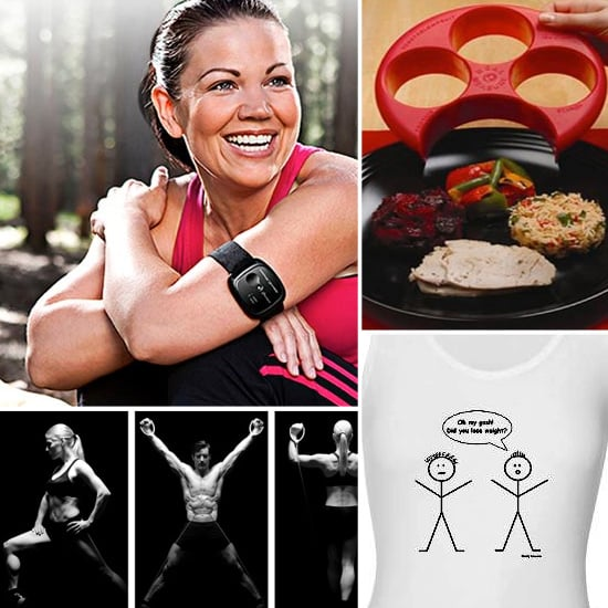Pumped Up or Put Off: Weight-Loss-Inspired Gifts