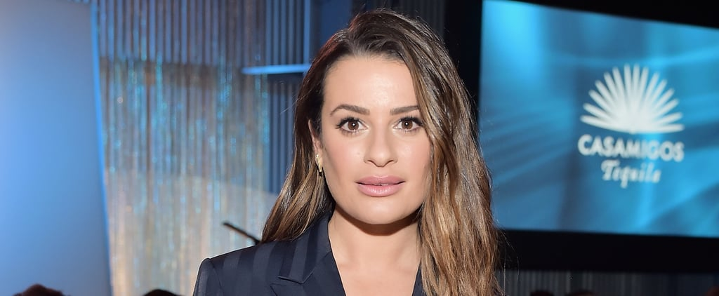 Lea Michele Opens Up About Living With PCOS