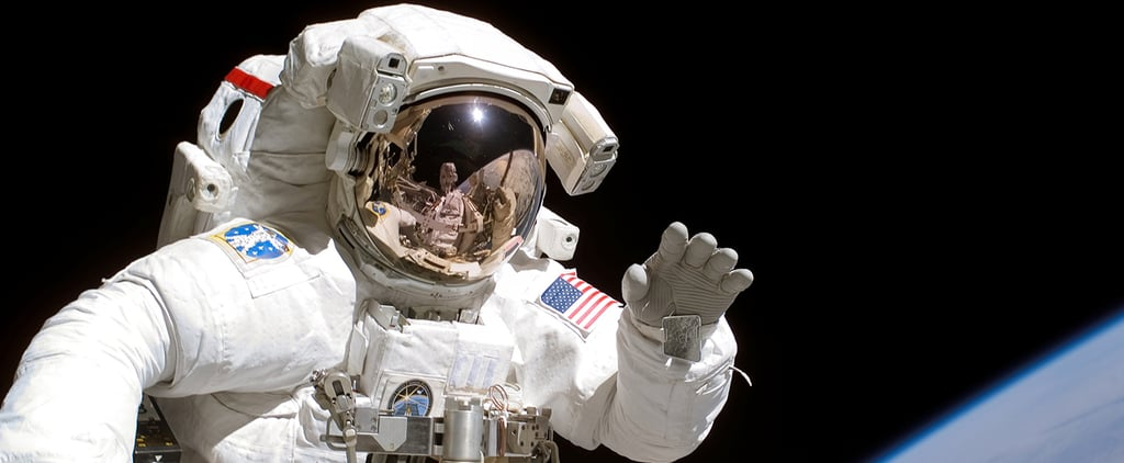 NASA Created a Perfume That Smells Like Outer Space