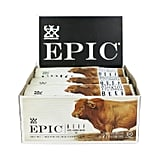 Epic All-Natural Meat Bars