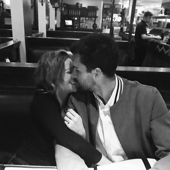Brittany Snow and Tyler Stanaland Engaged