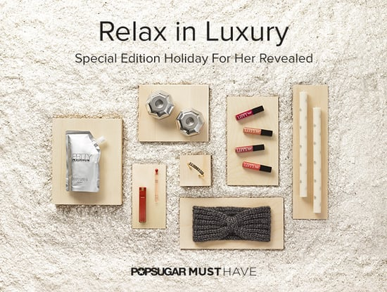 Special Edition Holiday For Her POPSUGAR Must Have Box 2015