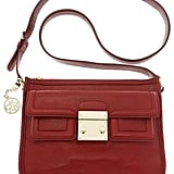DKNY Vintage Leather Crossbody Bag ($225)